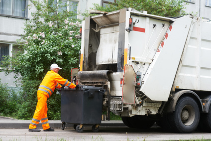 Millstream Environmental - Waste Collections