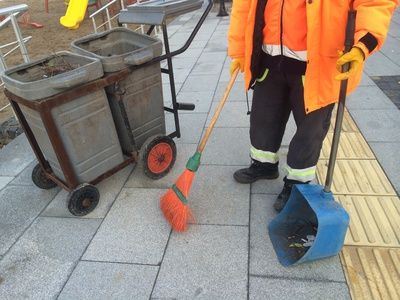 Millstream Environmental - Site Cleaning